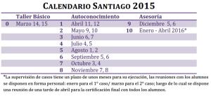 Calendario Santiago 2015 (1)