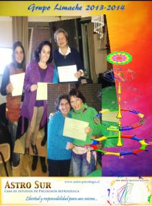 Grupo Limache 2013-2014x