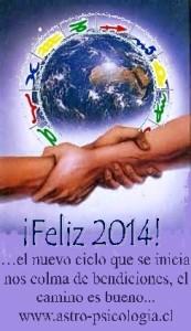 saludo 2014